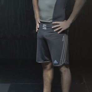 adidas Grappling Short
