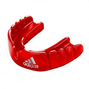 adidas gebitsbeschermer OPRO Gen4 Snap-Fit Rood (Protectie)