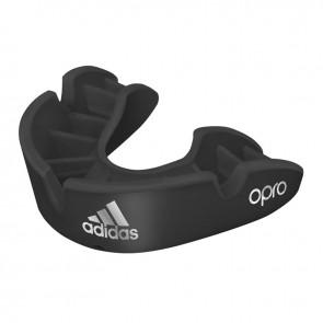 adidas gebitsbeschermer OPRO Gen4 Bronze-Edition Zwart (Protectie)