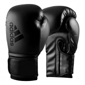 adidas (kick)Bokshandschoenen Hybrid 80 Zwart