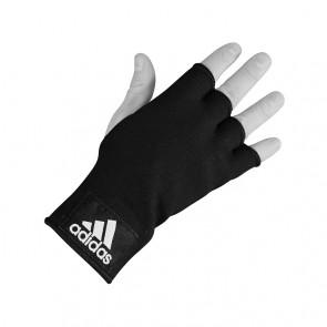 adidas Binnenhandschoen Zwart/Wit Large