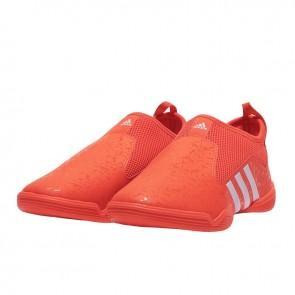 adidas Taekwondo Schoenen The Conestant Rood/Wit