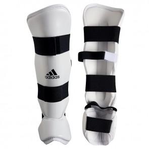 adidas Taekwondo Scheen- en Wreefbeschermers