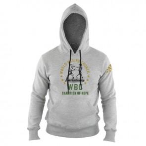 adidas Hoodie WBC Grijs