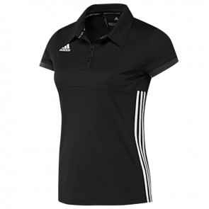 adidas T16 Team Polo Women Zwart