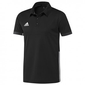 adidas T16 Team Polo Men Zwart