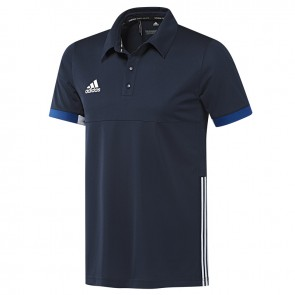 adidas T16 Team Polo Men Blauw