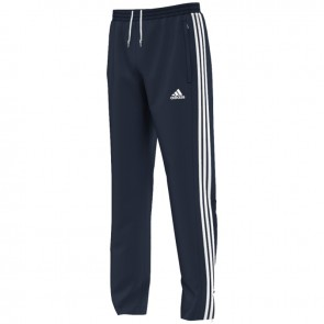 adidas T16 Team Trainingsbroek Youth Blauw/Wit