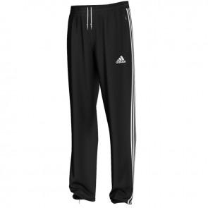 adidas T16 Team Trainingsbroek Men Zwart/Wit