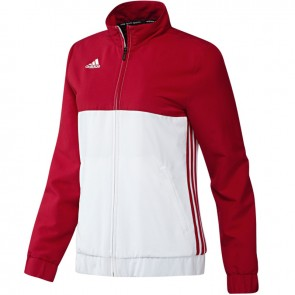 adidas T16 Team Jack Women Rood/Wit