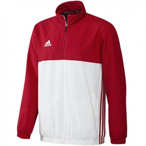 adidas T16 Team Jack Men Rood/Wit