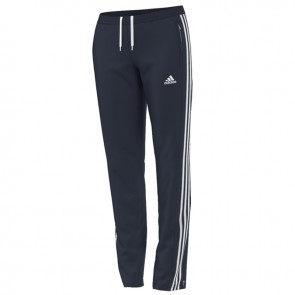 adidas T16 Team Joggingbroek Women Blauw