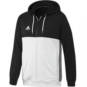 adidas T16 Team Hoodie Zwart/Wit