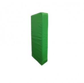 Armpad 45 x 20 x 15 cm Groen