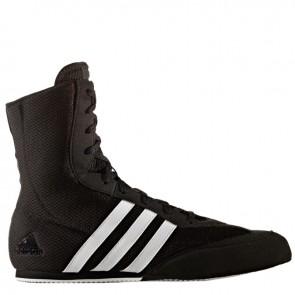 adidas Boksschoenen Box-Hog 2 Zwart/Wit