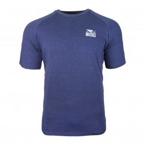 Bad Boy Icon T-Shirt Blauw