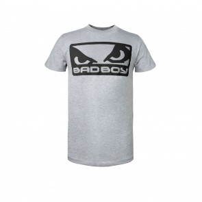 BadBoy T-Shirt Classic Grijs