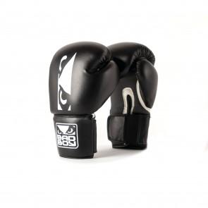 BadBoy (kick)bokshandschoenen Titan Zwart/Wit