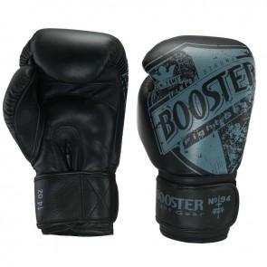 Booster (kick)bokshandschoenen Pro-Shield 2 Zwart/Grijs