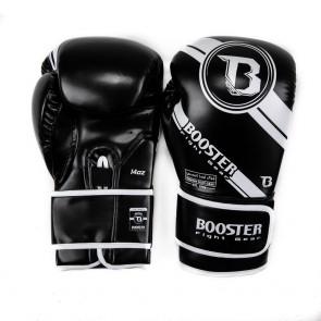 Booster (kick)bokshandschoenen Premium Striker Zwart/Wit