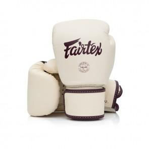 Fairtex (kick)bokshandschoenen RL Khaki (Handschoenen)