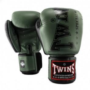 Twins (kick)bokshandschoenen BGVL8 Groen