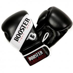 Booster BT Sparring (kick)bokshandschoenen Zwart / Wit