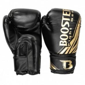 Booster BT Champion (kick)bokshandschoenen Junior Zwart