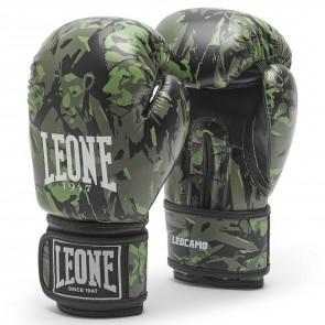 Leone (kick)bokshandschoenen Leo Camo Junior 6oz