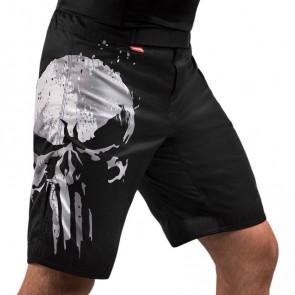 Hayabusa MMA Short The Punisher