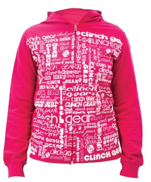Clinch Gear Headline Hoody Small (Kleding)