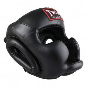 Twins hoofdbeschermer zwart (Protectie)