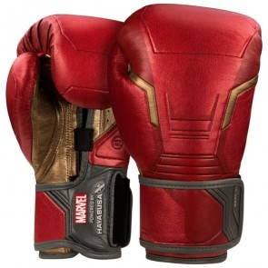 Hayabusa Iron Man (kick)bokshandschoenen Limited Edition 16oz