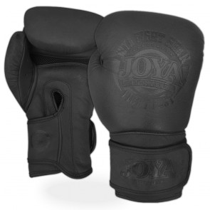 Joya (kick)bokshandschoenen Fight Fast Faded Zwart