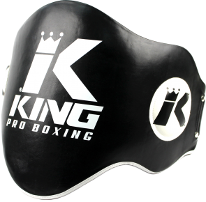 King Pro Boxing Belly Protector Large KPB/BP