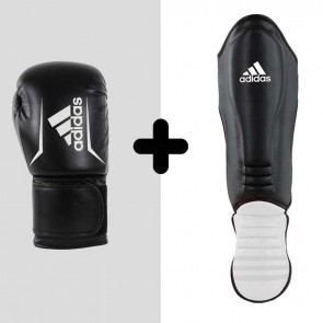 adidas Superset Speed vs. Hybrid Zwart/Wit (10% korting)
