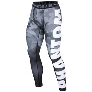 Phantom MMA Tight Domination Camo Extra Large