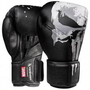 Hayabusa The Punisher (kick)bokshandschoenen Limited Edition 16oz