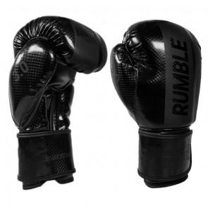 Rumble (kick)bokshandschoenen Junior 3.0 Zwart (Handschoenen)