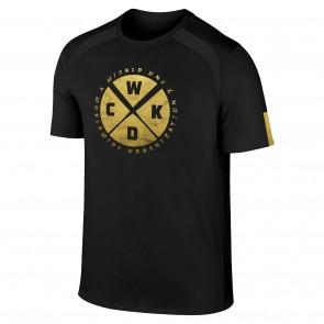 Wicked1 T-Shirt Lord Zwart