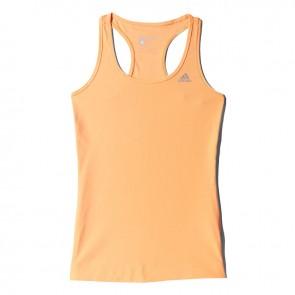adidas Techfit Tanktop Oranje