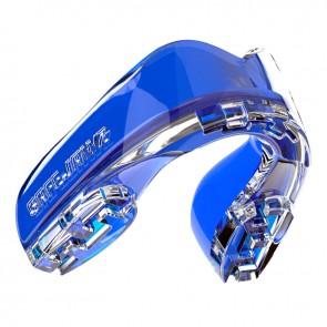 Safejawz Gebitsbeschermer Extro-Series Ice Blauw