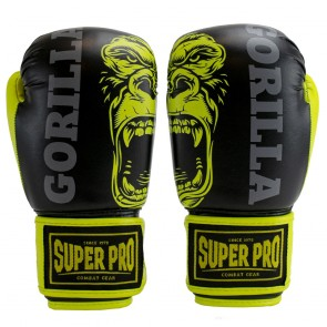 Super Pro Bokshandschoenen Kids Gorilla