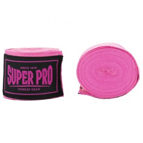 Super Pro Combat Gear Bandages Roze
