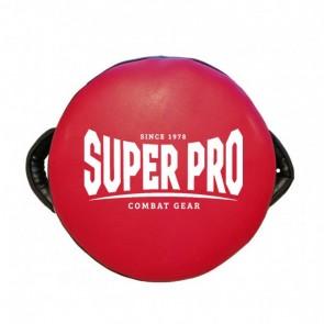 Super Pro Combat Gear Multi Strike Shield 39cm Zwart/Rood
