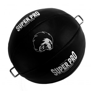 Super Pro Combat Gear dubbel end ball (Trapstoot)