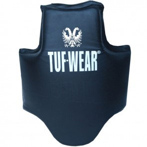 TUF Wear coach body protector