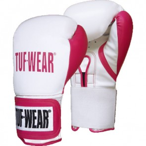 TUF Wear dames Wildcat kickbokshandschoenen 12 oz