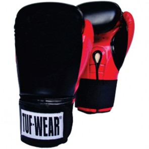 TUF Wear Wildcat training spar kickbokshandschoen Junior