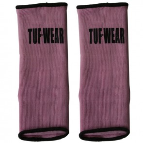 TUF Wear enkelkous roze small